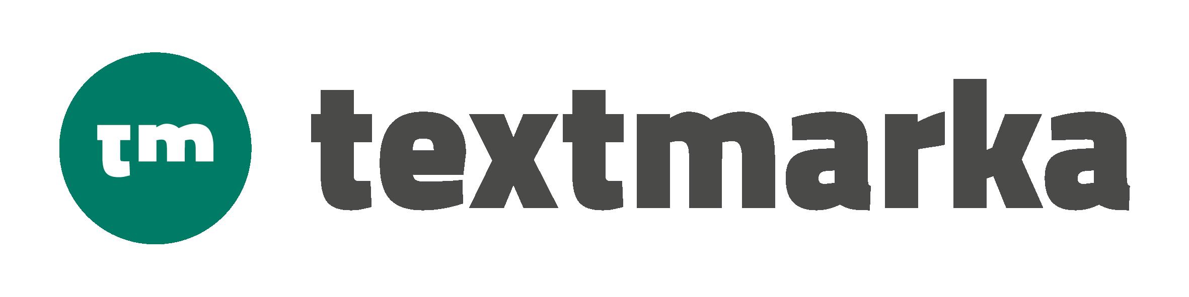 textmarka_Logo 2019