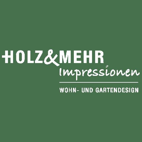 textmarka_Projekte_HOLZ&MEHR Logo