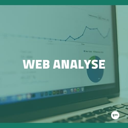 textmarka Euer Coaching Web Analyse